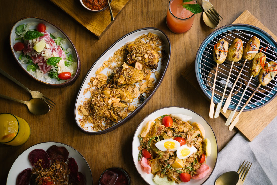 Aj'S Fine Foods Thanksgiving Dinners  Bali Food Guide 4 Noteworthy New ers