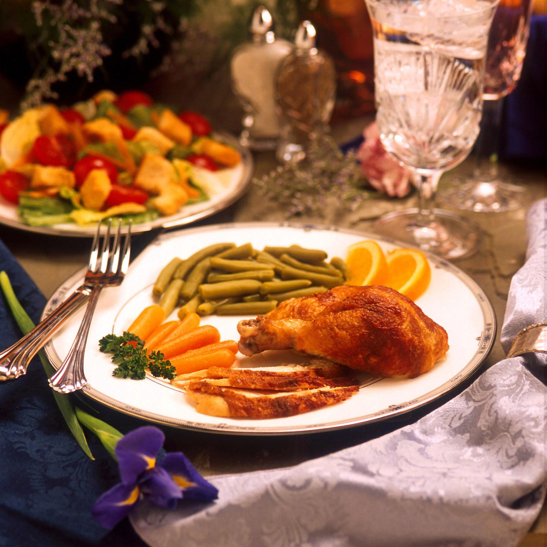 Aj'S Fine Foods Thanksgiving Dinners  Dinner