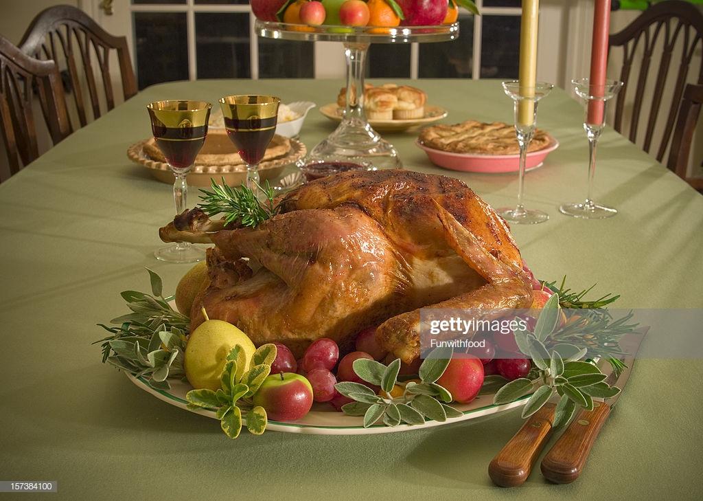 Aj'S Fine Foods Thanksgiving Dinners  Christmas Thanksgiving Food Roast Turkey Dinner Holiday