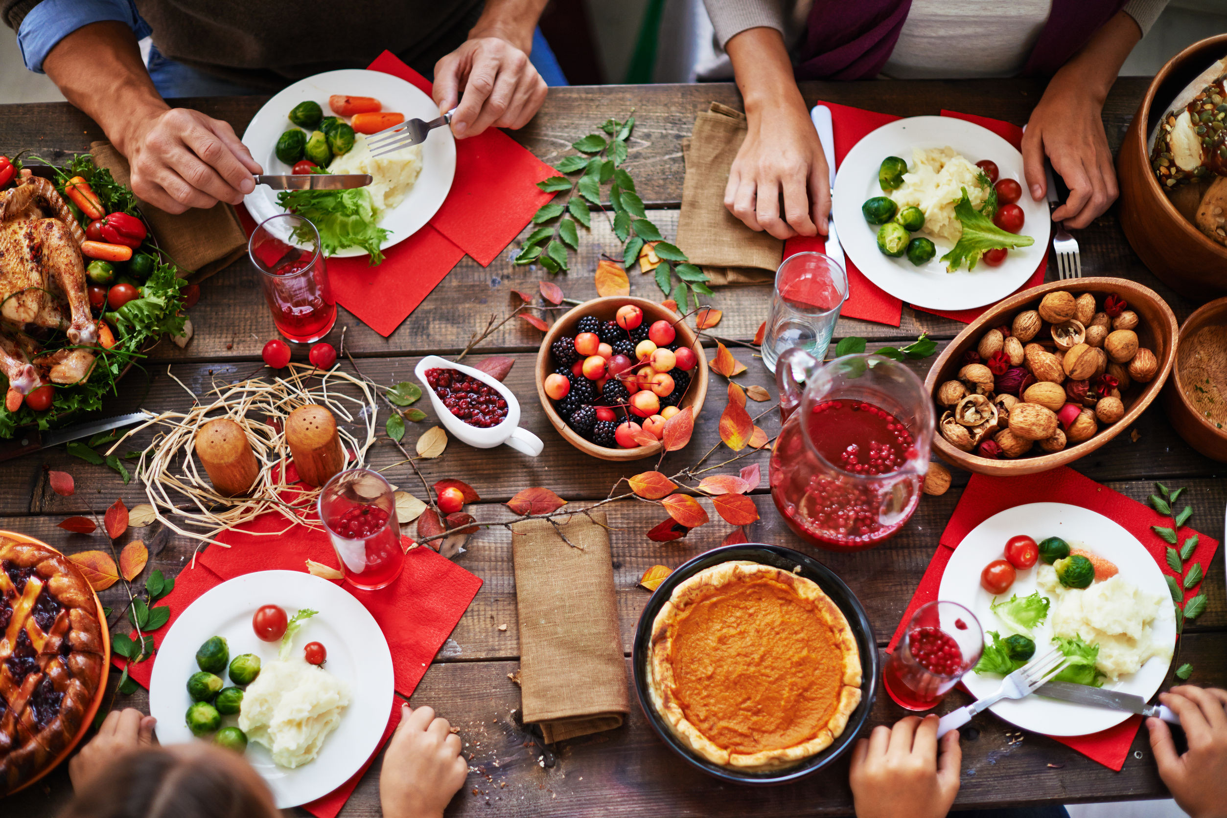 Aj'S Fine Foods Thanksgiving Dinners  Where To Get A Take out Thanksgiving Dinner In Boston