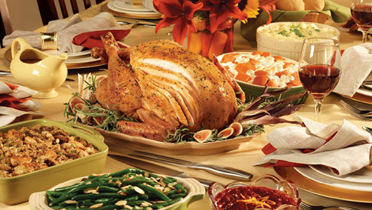 Aj'S Fine Foods Thanksgiving Dinners  AJ s Fine Foods