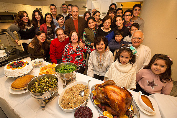 Albertsons Thanksgiving Dinners  Thanksgiving on Long Island Newsday