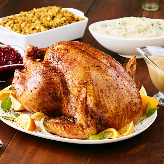 Albertsons Thanksgiving Dinners  Best Turkey Price Roundup updated as of 11 19 18 The