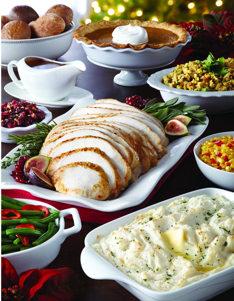 Albertsons Thanksgiving Dinners  Safeway Holiday Hours 2018