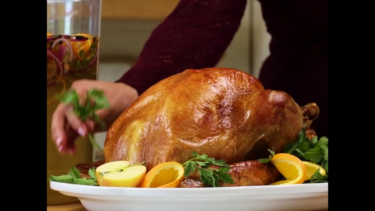 Albertsons Thanksgiving Dinners  Best Ever Brine Thanksgiving Recipe