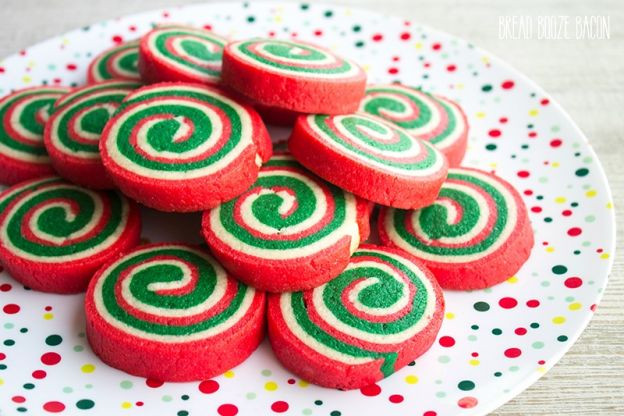 America'S Test Kitchen Christmas Cookies  50 Most Festive Cookie Recipes on the Internet