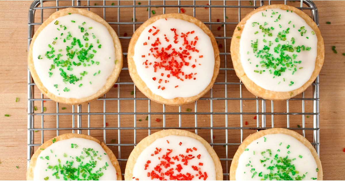Americas Test Kitchen Christmas Cookies  America Test Kitchen Holiday Cookie Recipe