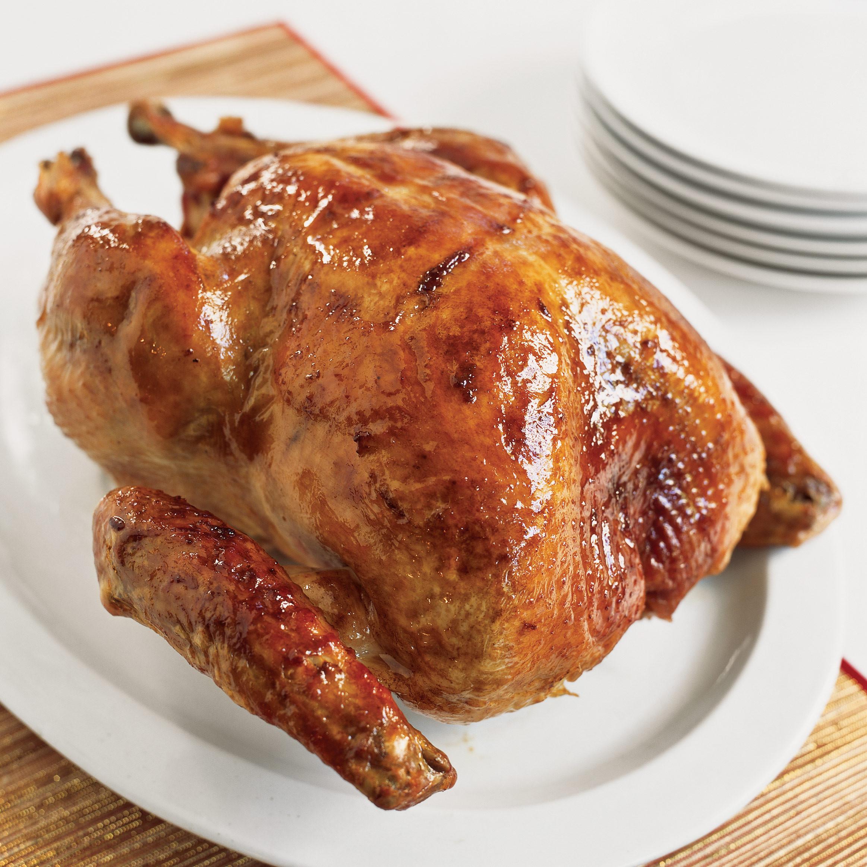 Americas Test Kitchen Thanksgiving Turkey  Roast Salted Turkey