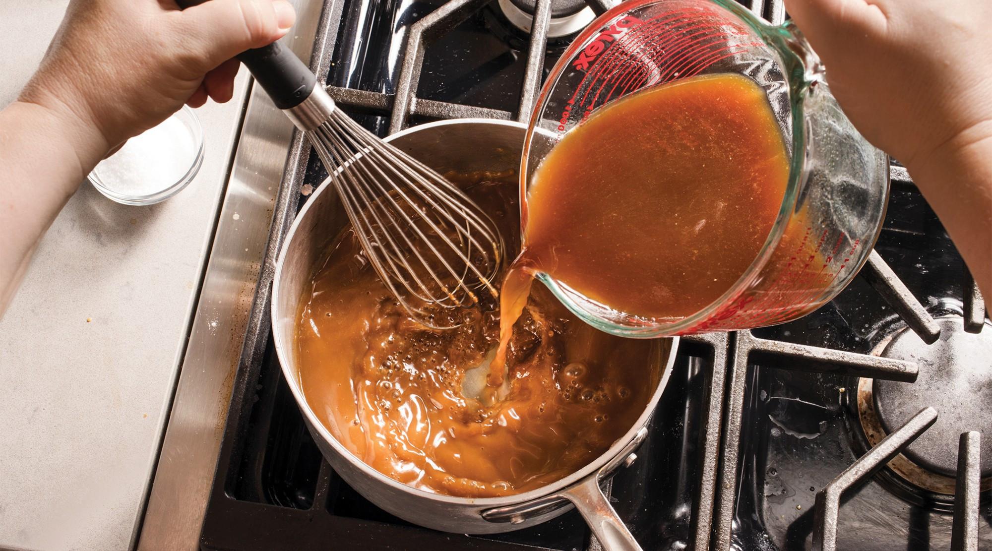 Americas Test Kitchen Thanksgiving Turkey  Step up your gravy game with America s Test Kitchen