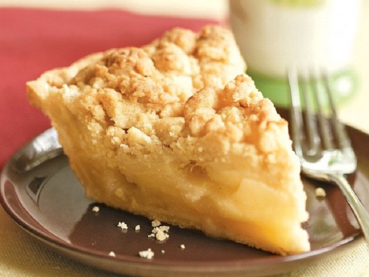 Apple Desserts For Thanksgiving  Top 10 Traditional Thanksgiving Desserts Top Inspired
