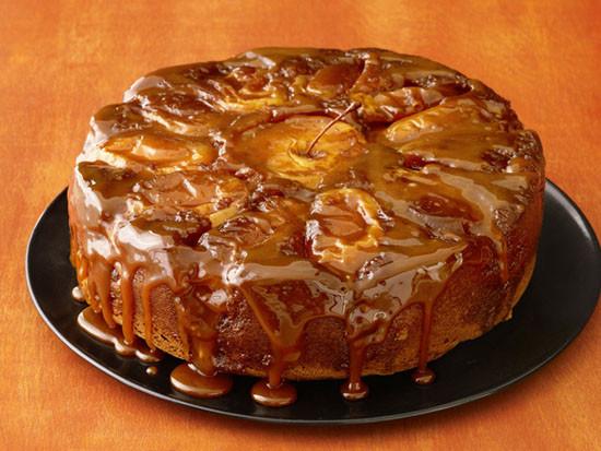 Apple Desserts For Thanksgiving  Best 10 Thanksgiving Dessert Ideas