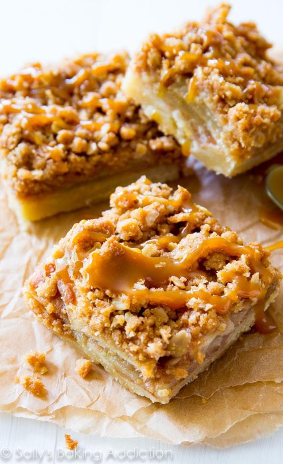Apple Desserts For Thanksgiving  15 Delish Thanksgiving Desserts That Aren t Pie