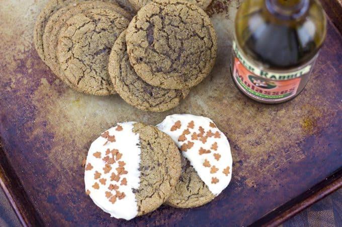 Award Winning Christmas Cookies  Award Winning Gingerbread Cookies Dinner then Dessert