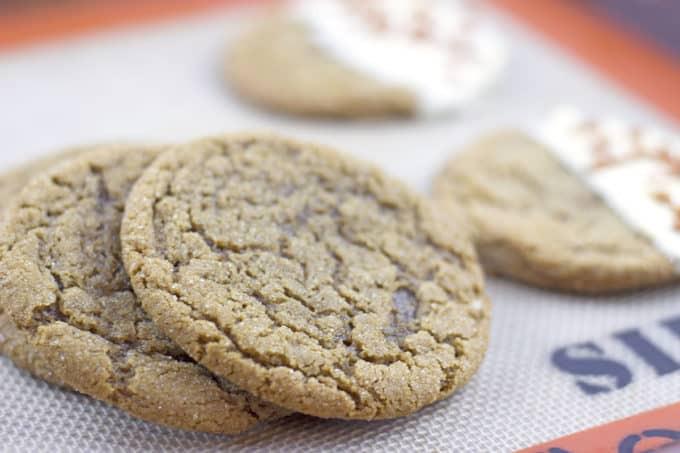 Award Winning Christmas Cookies  Award Winning Gingerbread Cookies Recipe Dinner Then Dessert