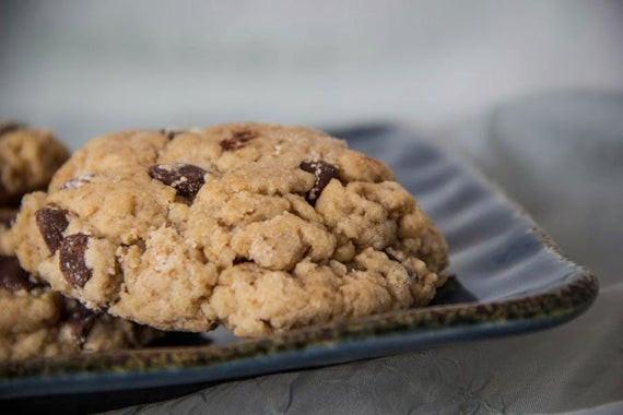 Award Winning Christmas Cookies  Chocolate Chip Cookies Award Winning by DsOldFashionedTreats