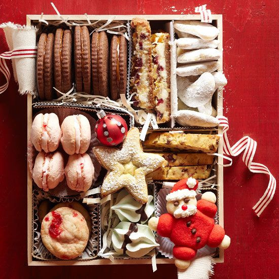 Baking Christmas Gifts  Best 25 Cookie ts ideas on Pinterest