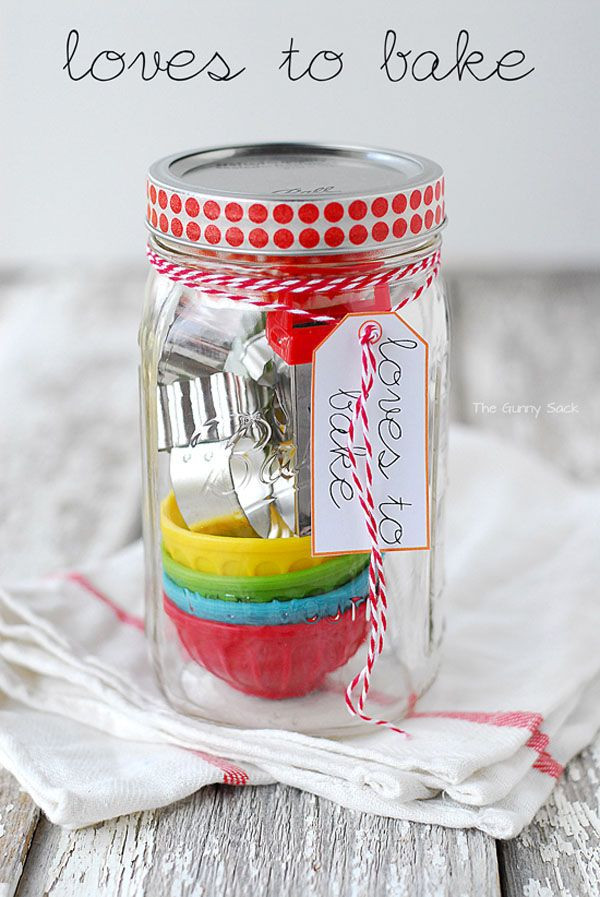 Baking Christmas Gifts  Best 25 Baking t ideas on Pinterest