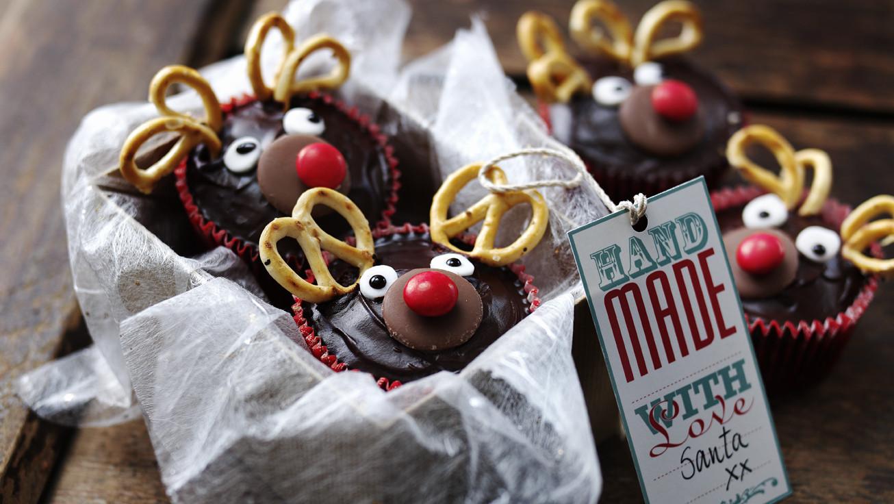 Baking Christmas Gifts  BBC BBC Food blog Quick and easy homemade Christmas ts