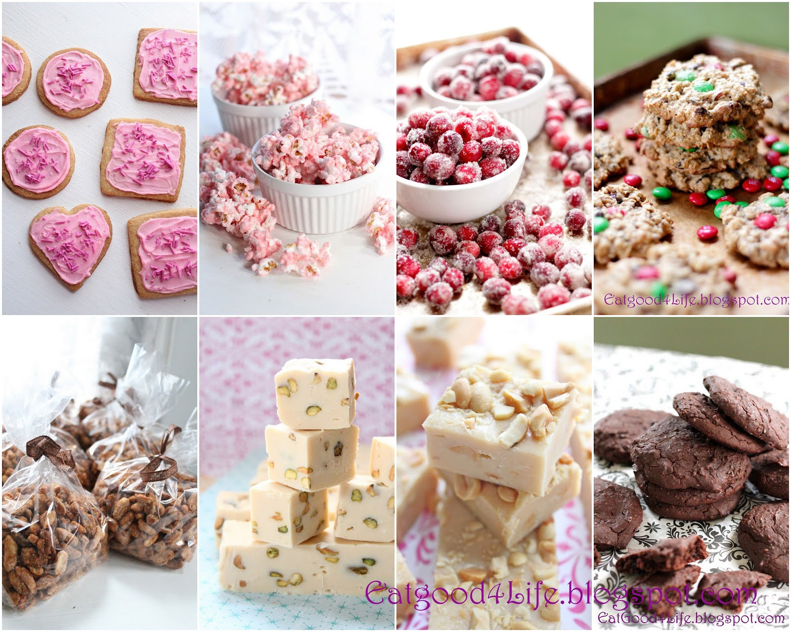 Baking Christmas Gifts  My Top 16 Christmas t baking ideas