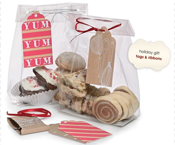 Baking Goods For Christmas Gifts  28 best images about packaging for baked goods on