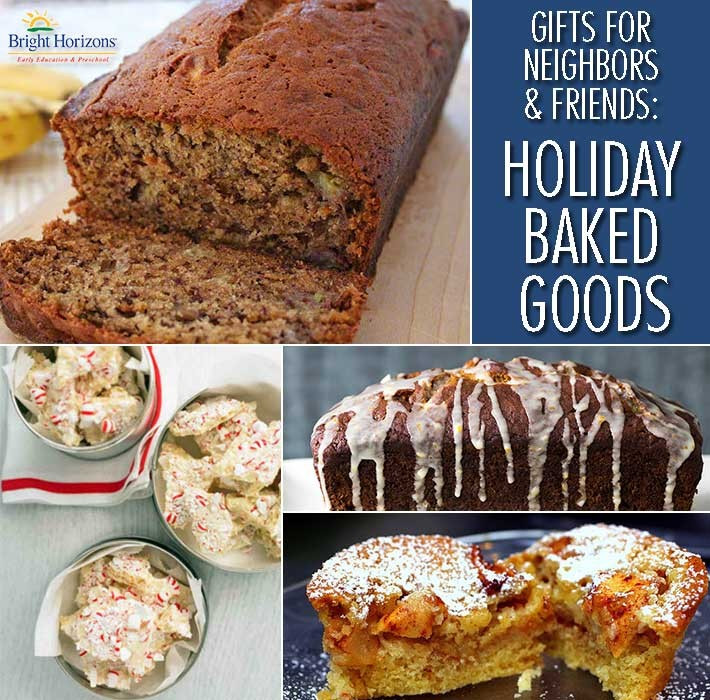 Baking Goods For Christmas Gifts  Gift Ideas Archives Page 3 of 5
