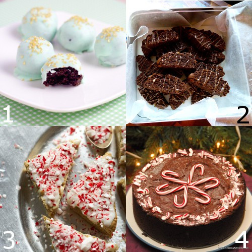 Beautiful Christmas Desserts  88 Christmas Peppermint Desserts