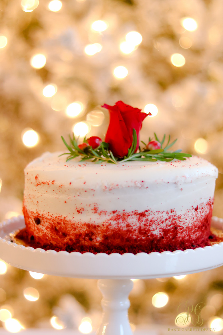 Beautiful Christmas Desserts  5 Christmas Entertaining Tips for a Fabulous Party Randi