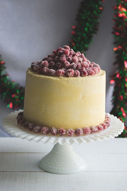 Beautiful Christmas Desserts  Holiday Dessert Recipes So Gorgeous You ll Make Them Twice