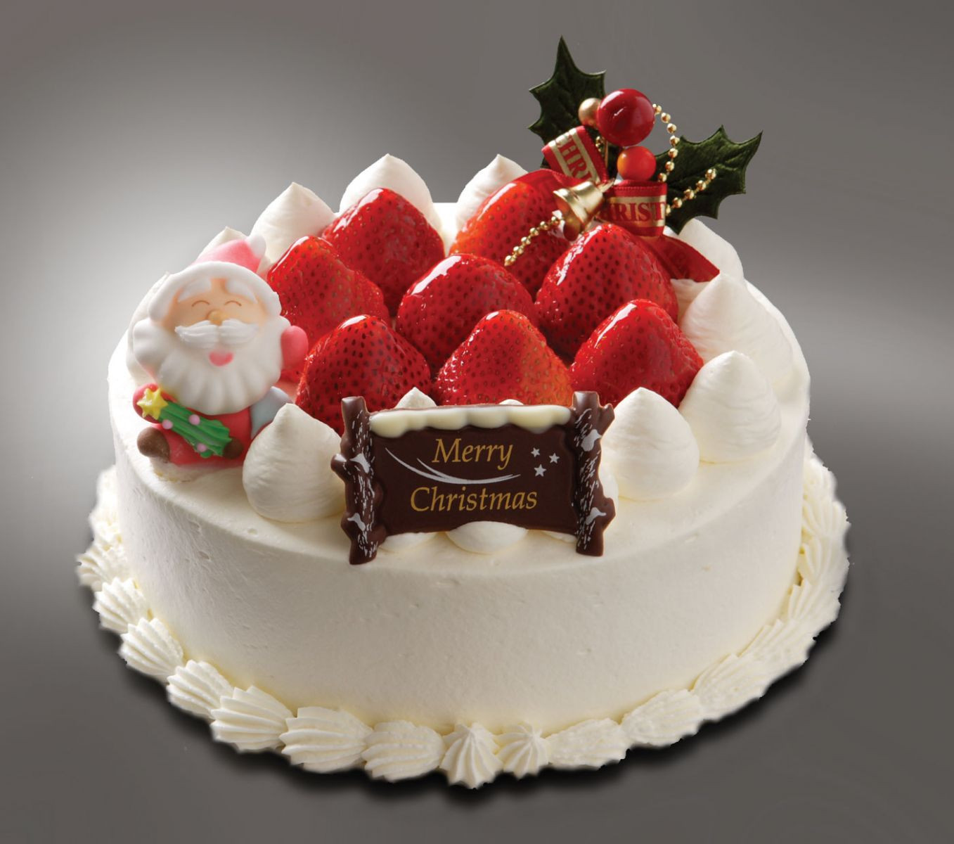 Beautiful Christmas Desserts  5 Popular Desserts For Christmas Eve by nithya
