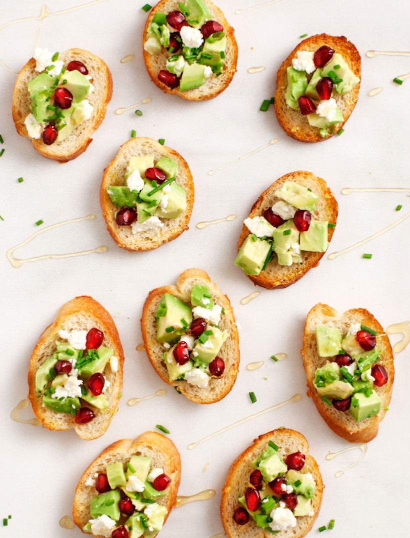 Best Appetizers For Christmas Party  10 Best Holiday Party Appetizers Camille Styles