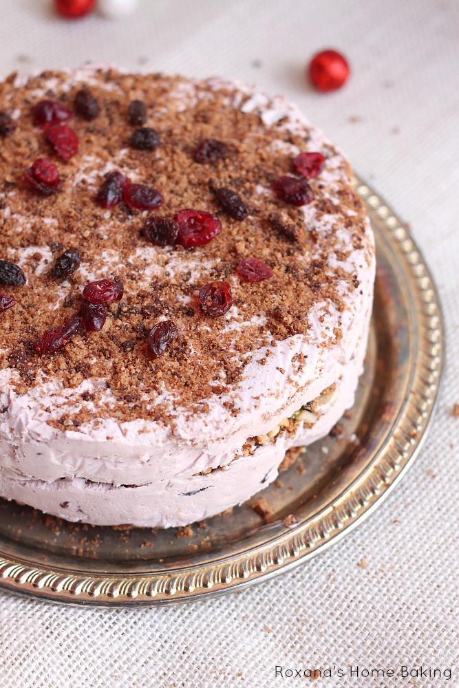 Best Christmas Cake Recipe  Best Christmas Fruit Cake Recipes Christmas Celebration