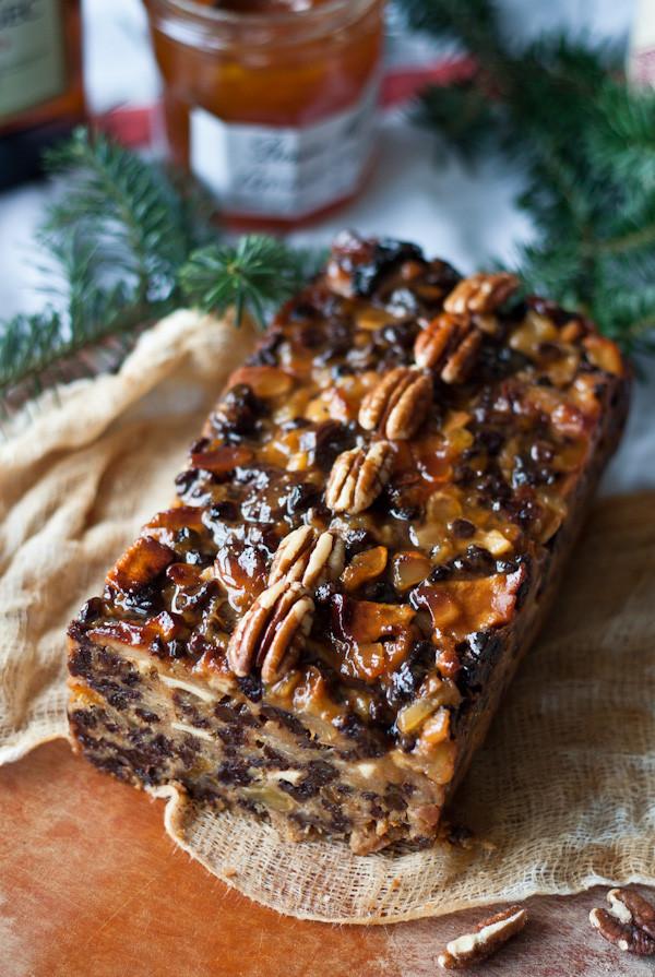Best Christmas Cake Recipe  15 Best Christmas Fruit Cake Recipes How to Make Holiday