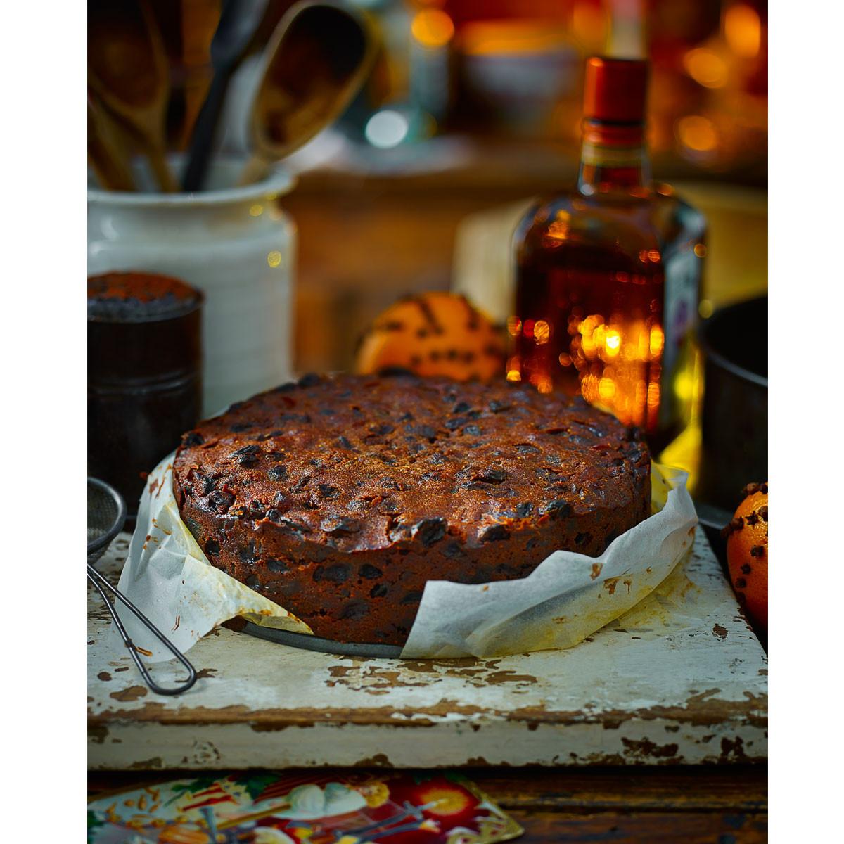 Best Christmas Cake Recipe  Christmas cake recipe Best Christmas cake recipes Good