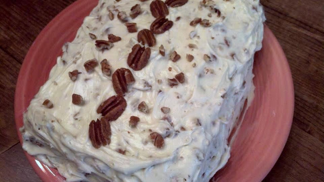 Best Christmas Cake Recipe Ever  Anti Recipe Not Butternut Cake aka the Best Christmas
