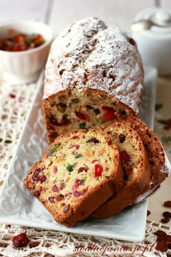 Best Christmas Cake Recipe Ever  best christmas fruit cake recipe