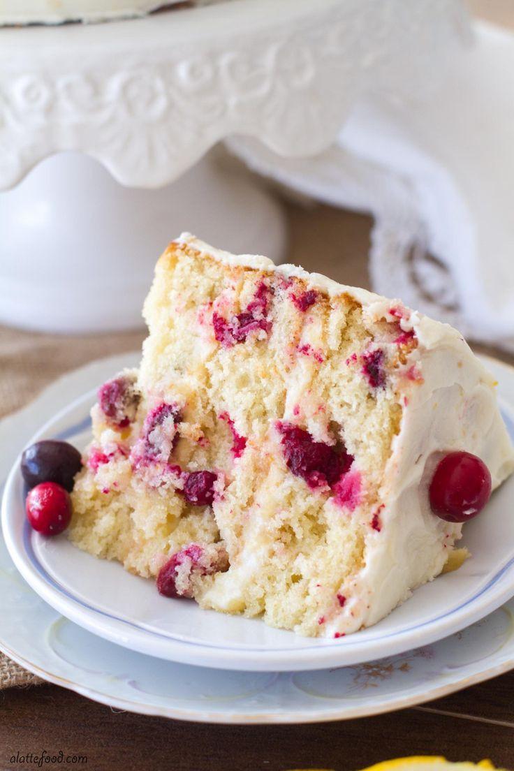 Best Christmas Cake Recipe  1000 ideas about Best Christmas Desserts on Pinterest