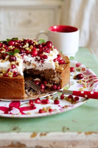 Best Christmas Cake Recipe  40 Best Christmas Dessert Recipes Swanky Recipes