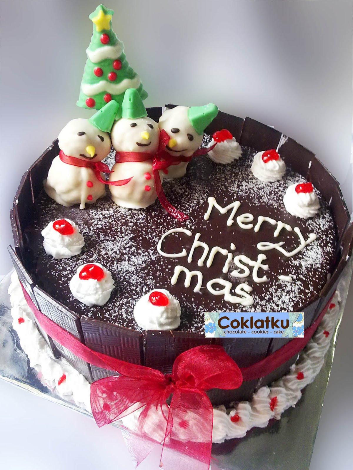 Best Christmas Cakes  Christmas Cake Ideas