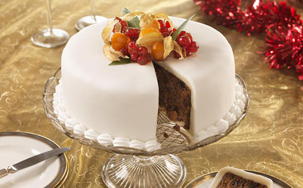 Best Christmas Cakes  The best Christmas cake recipes with a twist