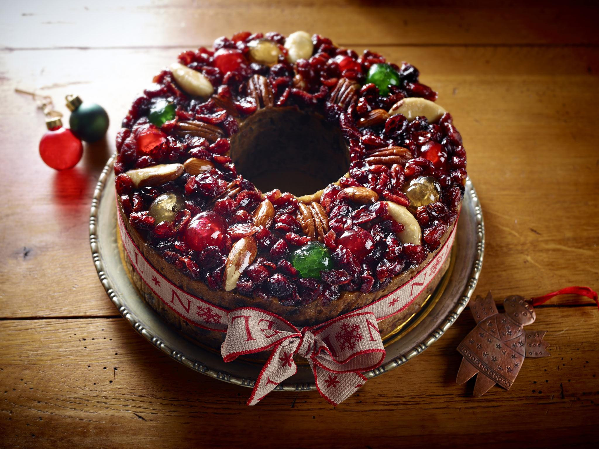 Best Christmas Cakes  9 best Christmas cakes