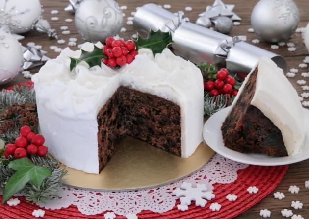Best Christmas Cakes  Taste test what s the best Christmas cake 2017