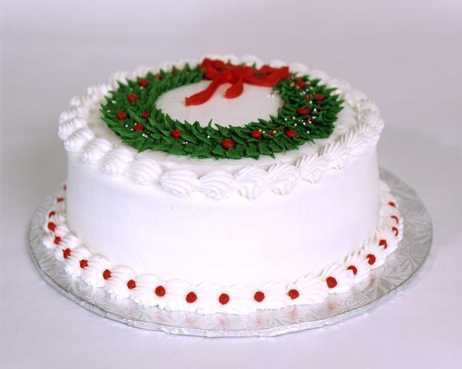 Best Christmas Cakes  20 best Christmas cake ideas images on Pinterest