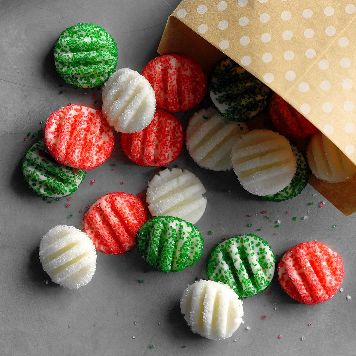 Best Christmas Candy Recipes  Top 10 Homemade Christmas Candy Recipes