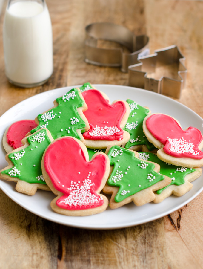 Best Christmas Cookie Icing  30 Best Christmas Cookie Recipes Swanky Recipes