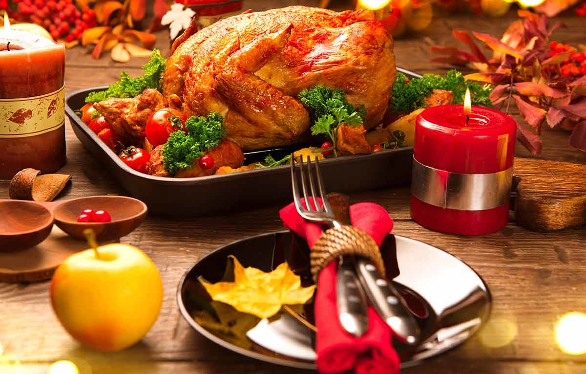 Best Christmas Dinners  Best Christmas Dinners in Monterey County WhatsUpMonterey