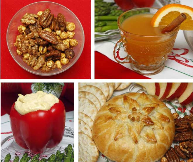 Best Christmas Eve Appetizers  17 Best ideas about Christmas Eve Appetizers on Pinterest