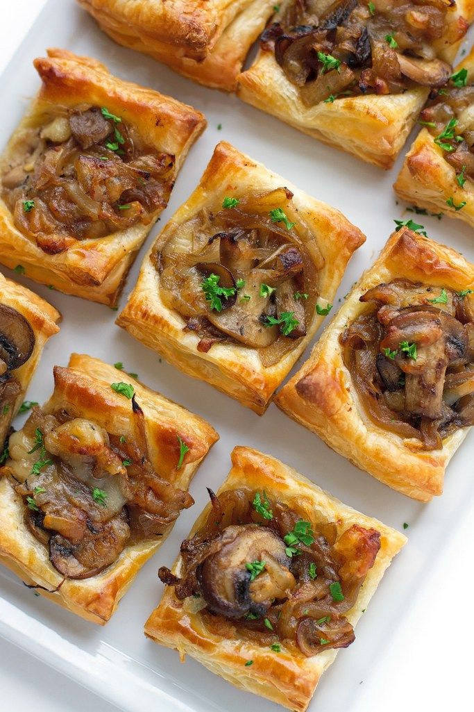 Best Christmas Eve Appetizers  17 Best ideas about Holiday Appetizers on Pinterest