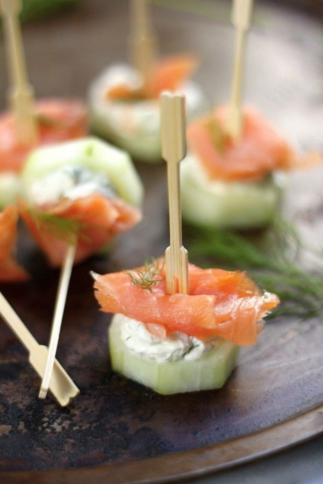 Best Christmas Eve Appetizers  17 Best ideas about Christmas Party Appetizers on