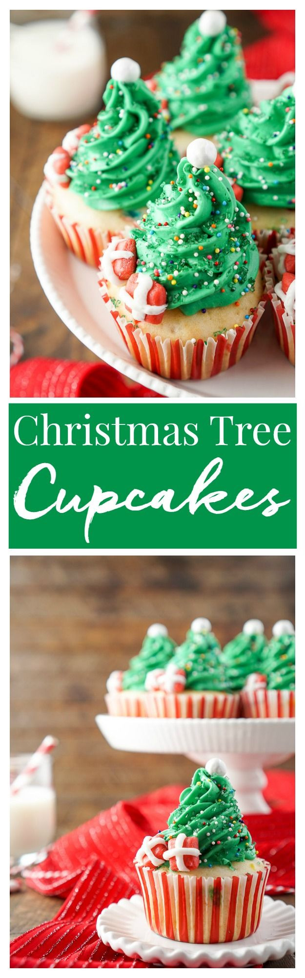 Best Christmas Party Desserts  Best 25 Cute christmas desserts ideas on Pinterest