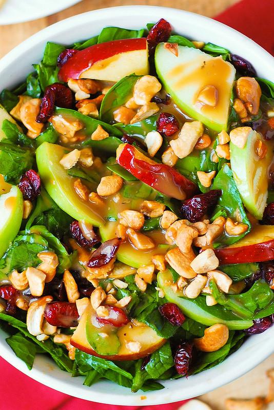 Best Christmas Salads  Top 40 Christmas Salad Recipes Christmas Celebration